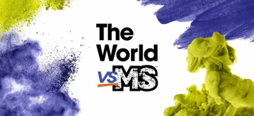 The World vs MS - initiativet